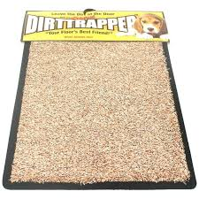dirt trapping rugs mat washable dirt trapper mats