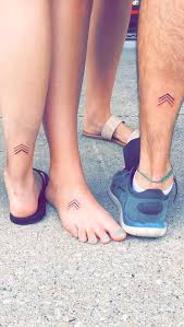 55 Super Cute Sibling Tattoos To Relive The Undying Bond Every