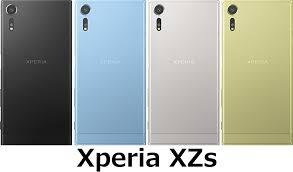 「XPERIA XZs」の画像検索結果