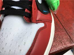 jordan off white. off-white and nike/jordan brand have a few different collaborations that they\u0027ll be releasing in 2017 with one of them being this air jordan 1. off white