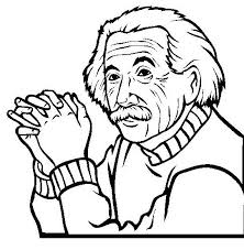Small Picture Albert Einstein That Handheld Hand Coloring Pages Photos A New