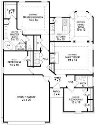 2 Master Bedroom House Plans 7 Bedroom 5 Bathroom House 3 Bedroom Bath House  Plans Home .