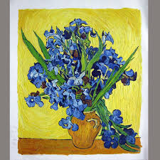 100 hand painted museum quality oil painting on canvas art reion of van gogh
