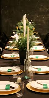 christmas banquet table centerpieces. Holiday Dinner Table Ideas Christmas Decoration Excerpt How To Banquet Centerpieces Y