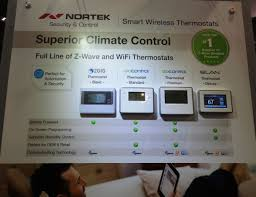 linear z wave garage door openerNortek Eyes on DIY Market Works with Home Automation Companies