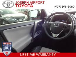 Used Toyota Specials | Toyota Dealership near Huber Heights, OH