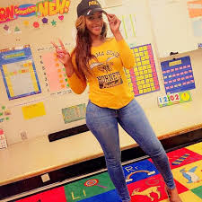 atlanta elementary school teacher a fourth grade teacher from atlanta is making national news