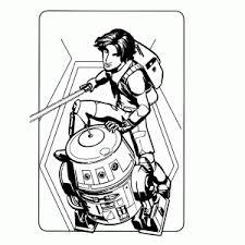 Leuk Voor Kids Star Wars Rebels Kleurplaten