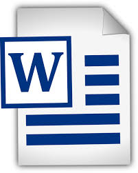 microsoft word icon computer icons microsoft word document download free commercial