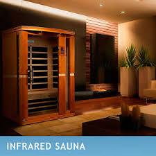 Dynamic Vittoria 2-person FAR Infrared Sauna