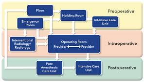 Pacu Nurse Charting All Handoffs Are Not The Same What Perioperative Handoffs