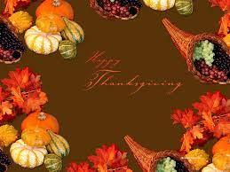 78+] Free Thanksgiving Wallpaper ...