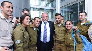 Lieberman: Hezbollah, Lebanese army 'inextricably linked'