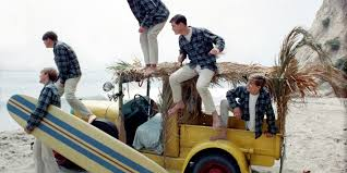 How the <b>Beach Boys</b> became two separate, warring factions   Fortune