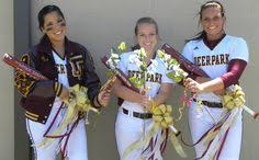 how to plan the perfect high or college senior night for baseball and softball