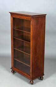 antique bookcase with glass door bookcase with doors antique bookcase with doors antique bookcase with glass