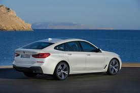 2018 BMW 6-Series Reviews and Rating   Motor Trend