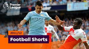 Audacious Goals   Premier League 2011/12   Aguero, Cisse, Suarez - YouTube