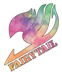 Fairytail Logo by Displace Design | Inktale