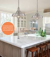 Amazing kitchen light fixture canprovide additional accents Hanging They Can Be Used To Provide Task Ambient And Accent Illumination Depending On The Use And Location The More Compact Profile Of Pendants Allows For Hgtvcom Fixtures Installation Guide Carrington Lighting