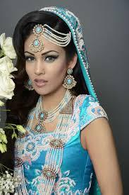 asian bride makeup by anita
