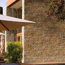 natural stone wall cladding panel interior exterior decorative nilo
