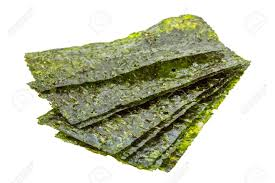 nori sheet nori sheets isolated stock photo picture and royalty free image