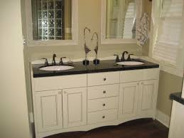 white bathroom cabinets with granite. full size of bathroom:bathroom white cabinets with dark countertops navpa2016 as well stunning bathroom granite t