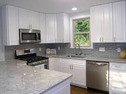 gramercy white cabinets