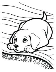 Free Printable Coloring Pages Boxer Dogs Dog Cute Puppy Coloring Dog