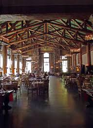 Ahwahnee Hotel Dining Room Simple Decorating Design