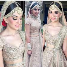 indian bridal makeup and have the ability to make you look extremely glamorous keeping that traditional vibe alive they will also work on your hair