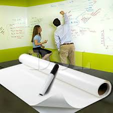 whiteboard for office wall. Image Is Loading 2m-x-60cm-DRY-WIPE-Removable-Whiteboard-Vinyl- Whiteboard For Office Wall D