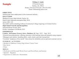 How List High School On Resume Easy Photograph Cover Letter And