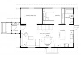 Smart Idea Simple House Floor Plan Arts Free Design Layout Fancy Room  Designer Plans Modern Decor