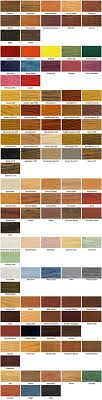 Bona Fast Dry Stain Color Chart Wood Floors Stain Colors For Refinishing Hardwood Floors