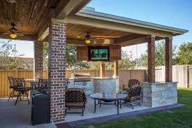 covered porch furniture. Custom Outdoor Covered Patio Such A Unique Piece! Tongue And Groove Ceiling, Cabinets To Hide The Television, Cozy Furniture, Porch Furniture O