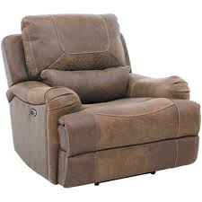 furniture chairs. Austin Leather Power Recliner Furniture Chairs