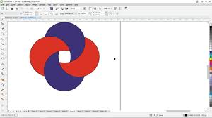 Coreldraw Designers Working With Curves For Non Professional Graphic Designers Webinar By Anand Dixit