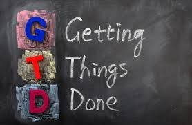 Image result for getting things done