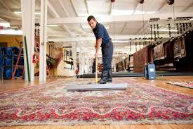 How Do You Clean An Oriental Rug At Home?