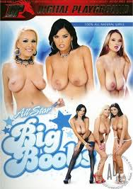 All star big boobs dvd review