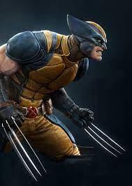 2560x1440 Wolverine X-Men Art 1440P ...