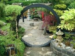 small japanese garden design inspiring ideas uk