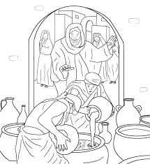 Small Picture 322 best bible coloring printable images on Pinterest Coloring
