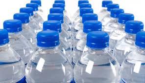 Resultado de imagen de botellas de plastico