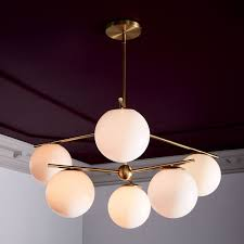 mid century modern chandelier regarding outstanding chandeliers idea 18