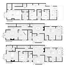 interesting victorian row house plans images best for victorian row house plans