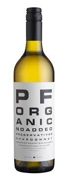 Windowrie Eye Chart Chardonnay Wine Amatos Liquor Mart