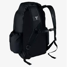nike kobe mamba 11 backpack black